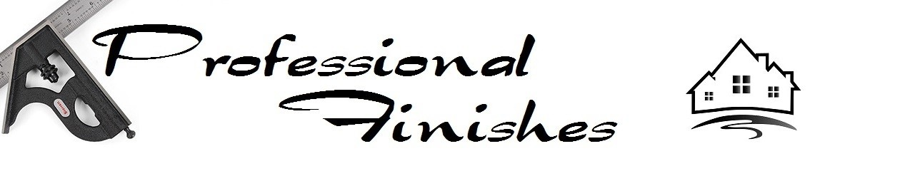 Professional Finishes